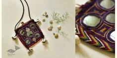 Handmade Rakhi, Handmade Gifts, Handmade Diary, Block Print Saree, Wall Hanging Crafts, Embroidered Bag, Handloom Saree, Pouch Bag, Fabric Online