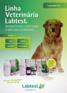 Centerlab | Central de Laboratórios | Produtos e Equipamentos para Laboratórios. Equipamentos e Reagentes Hematológico para Veterinária.