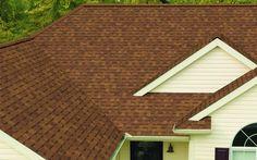 Certainteed Landmark Burnt Sienna Roof Shingles Shingle