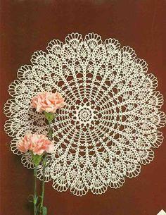 Magic Crochet nº 21 - leila tkd - Веб-альбомы Picasa