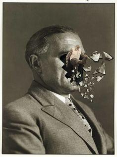 http://lespapierscolles.wordpress.com/2013/03/21/franz-falckenhaus/ Franz Falckenhaus #collage #illustration #graphisme #art: