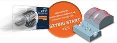 Szybki Start samouczek CAD CAM baner