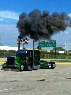 #Semi #Truck #Lorries #Car