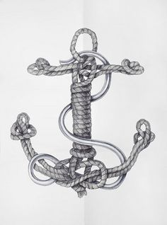 :: reverse anchor