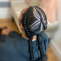 Natural Braided Hairstyles, Braid Styles, Jazz, Braids, York, Inspired, Instagram, Bang Braids, Cornrows