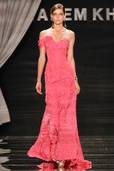 Naeem Khan - Spring 2012 Ready-to-Wear - Look 24 of 43