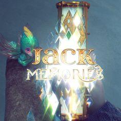 jack's memories