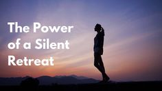 In this video Cathy Ballard and I discuss the silent retreat that we recently facilitated and attended...just the two of us!   What you'll learn:  Why we wanted to do it in the first place  What was involved: what we actually did  All the mind crap that came up  What we got out of it  Why silence is so powerful  Why we want to create a similar retreat for others  You can learn more about Cathy Ballard: http://cathyballard.com    Holly Worton http://ift.tt/2gT7Au9 Business Mindset Alchemist…
