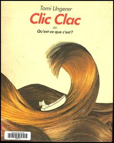 Clic Clac. Tomi Ungerer