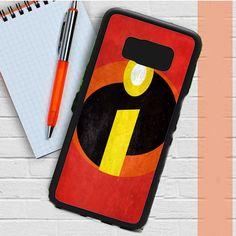 Mr Incredible Logo Samsung Galaxy S8 Plus Case Dewantary