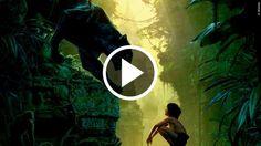 The Jungle Book - Clips