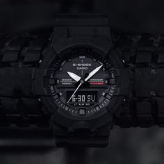 """CASIO G-SHOCK GA-835A-1AJR may be slightly different from GA-800, Which I would like to say is suitable for people who do not need a very large watch. The phrase, """"SINCE 1983"""" is featured on the dials, It is a show of Something special and long history. It's a great opportunity for you to collect this special watch, after you've accumulated the 30th Anniversary. but if you do not already have one, I would like to recommend that you collect the G-SHOCK GA-835A-1AJR."""