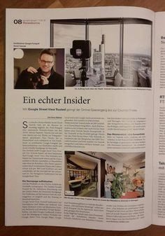 pix123 fotografie - business view – Google+ Rhein Main Gebiet, Googie, Polaroid Film, Business, Street View, Things To Do