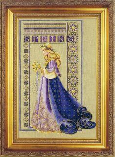 Celtic Spring,LL50, L&L