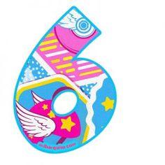 Números de Soy Luna para descargar e imprimir   Mi Barquito Logo Soy Luna, Bday Girl, Son Luna, My Little Girl, Sons, Birthday Parties, Birthdays, Trinidad, Frozen