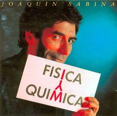 Fisica Y Quimica - Joaquin Sabina