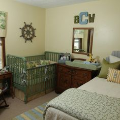 infant and toddler shared rooms design, pictures, remodel, decor