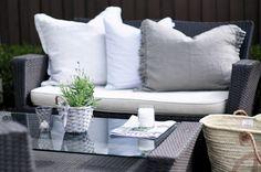 Pergola To House Attachment Pergola With Roof, Diy Pergola, Pergola Kits, Pergola Ideas, Pergola Designs, Deck Design, Outdoor Living Areas, Outdoor Spaces, Fresco