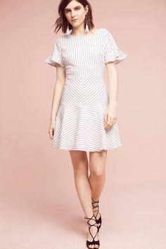 Sunday In Brooklyn Gretchen Striped Dress