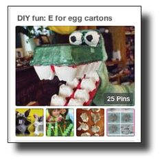 This image leads to a post with links to all the DIY boards created by Nathalie Prezeau, author of http://www.torontofunplaces.com.