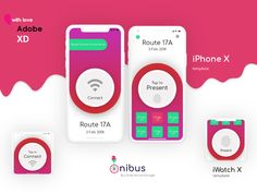 OniBus - Bus Attendance Manager