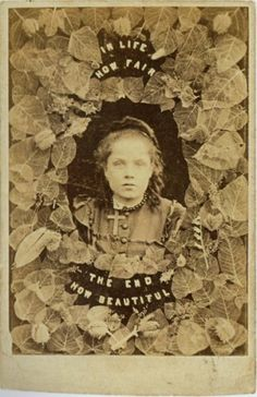 post mortem photography | Tumblr