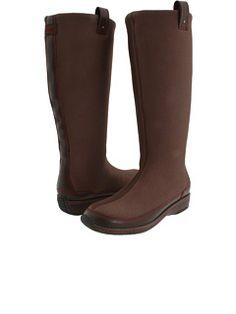 Aetrex My new 4 wheelin' boots!
