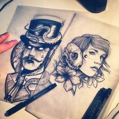 Done by Robert Barbas, tattoo artist at Dark Art Tattoo (Budapest), Hungary  TattooStage.com - Rate & review your tattoo artist. #tattoo #tattoos #ink #TopRatedTattooist