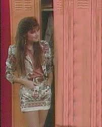 Tiffani Amber Thiessen - Saved by the Bell