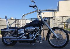 Dyna Ape Hangers photos ? - Page 21 - Harley Davidson Forums