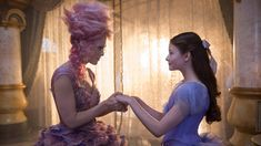 Watch the first trailer for Disney's lavish adaptation 'The Nutcracker and the Four Realms', starring Mackenzie Foy, Keira Knightley, and Helen Mirren. Disney Live, Disney Pixar, Disney Movies, Mackenzie Foy, Keira Knightley, Sugar Plum Fairy, Misty Copeland, Helen Mirren, Hindi Movies