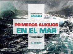 #Náutica Primeros auxilios en el mar.