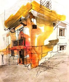 Urban Sketchers Portugal