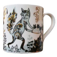 Lush Designs | Cat Mug