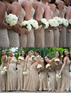 Gold Bridesmaid Dresses, Wedding Bridesmaids, Wedding Dress Shopping, Wedding Party Dresses, Formal Evening Dresses, Formal Gowns, Girls Dresses, Flower Girl Dresses, Beautiful Prom Dresses