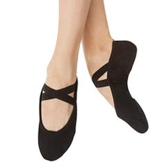 Women's Capezio SCULPTURE Stretch Canvas Ballet Flats Capezio. $24.70