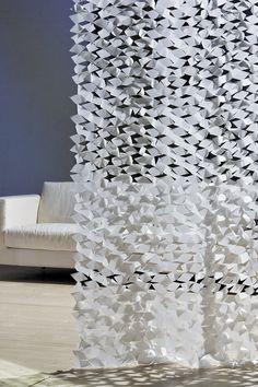 Fabric by Creation Baumann  Sustainable, beautiful fabrics.  http://interiorinspirationsmb.blogspot.com/#