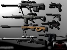 New Military Weapons | Creative Commons Attribution-Noncommercial-No Derivative Works 3.0 ...