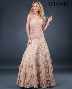 Jovani Formal Dress 73578