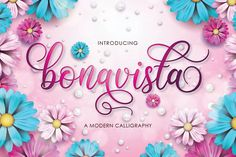 Handwritten Fonts, Calligraphy Fonts, All Fonts, Modern Calligraphy, Typography Fonts, Typography Design, Free Font Design, Design Logo, Graphic Design