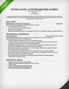 Entry Level Resume Tips Adorable U Of T Resume Examples  Resume Examples Sample Resume And Entry Level