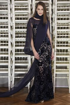 Alexis Mabille Spring 2016 Couture Fashion Show 160fc428029