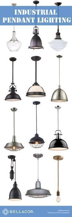Find out some smart Industrial Design Ideas | www.delightfull.eu #delightfull #modernhomelighting #industriallighting #readinglamps #vintagelighting #midcentury #industrialdecor #italianlighting #lightingdecor