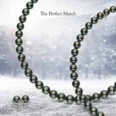 For the most wonderful time of the year, give the #GiftOfALifetime with #Mikimoto.