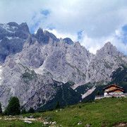The Via Alpina - High Alpine hiking with accommodations? yes please!