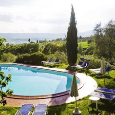 Casa San Carlo Umbrië Italië