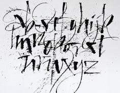 alphabet | Svetlana Gorodnichenko | Flickr