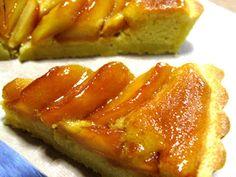 * キャラメル・アップル・タルト *の画像 Homemade Sweets, Dessert Recipes, Desserts, Meatloaf, Hot Dog Buns, Tart, Bacon, Cheesecake, Bread