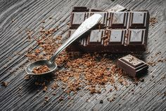 Follow these chocolate-eating rules, the delicious food could bring great happiness & anti-anxiety effects!-rodale