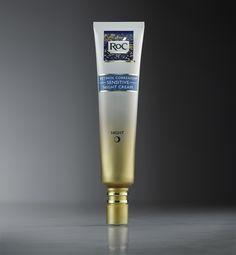 Sensitive Night Cream | Roc® Skincare